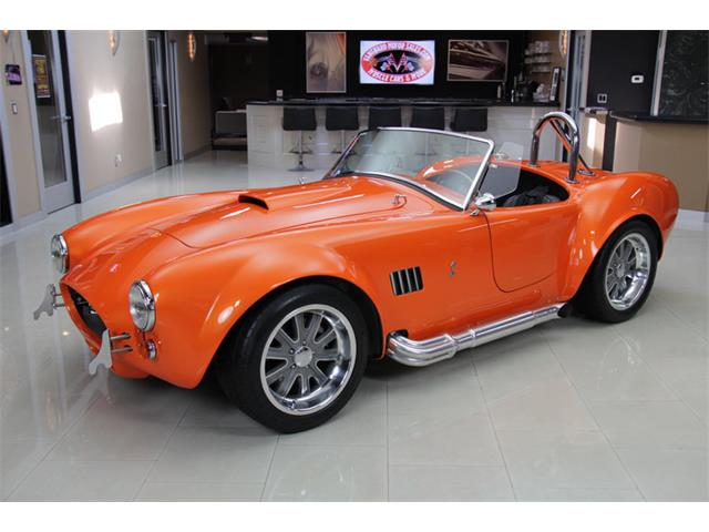 1965 Factory Five Cobra | 889004