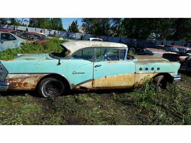 1955 Buick Century | 889005