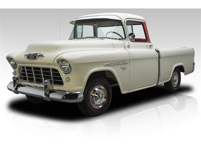 1955 Chevrolet Cameo | 889012
