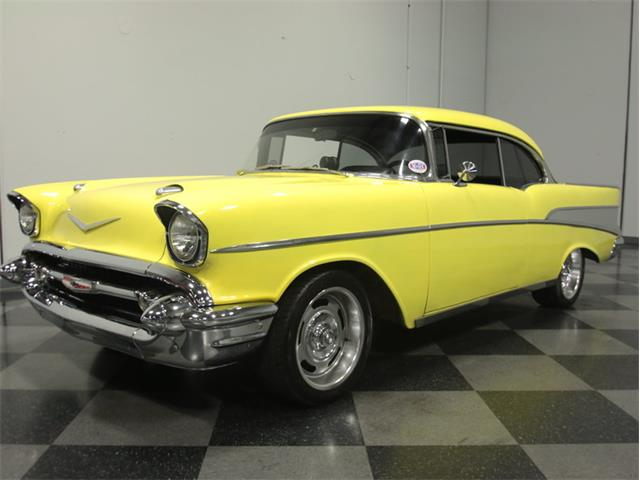 1957 Chevrolet Bel Air | 889015