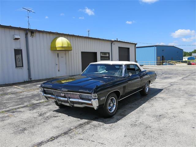 1968 Chevrolet Impala | 889017