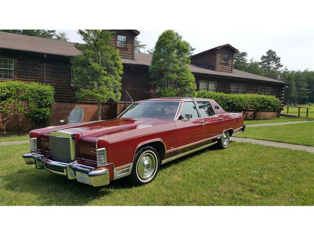 1979 Lincoln Continental | 889018