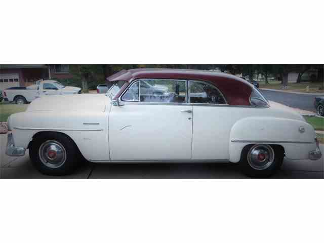 1951 Plymouth Belvedere | 889022