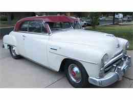 Picture of '51 Belvedere - J1Z2