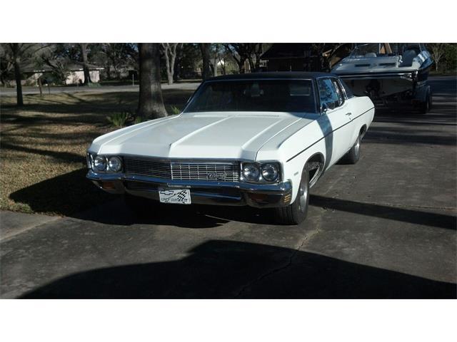 1970 Chevrolet Impala | 889023
