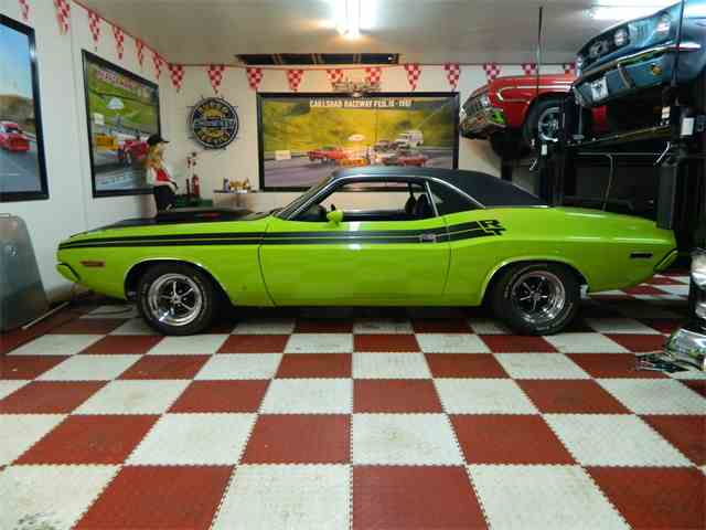1970 Dodge Challenger | 889027