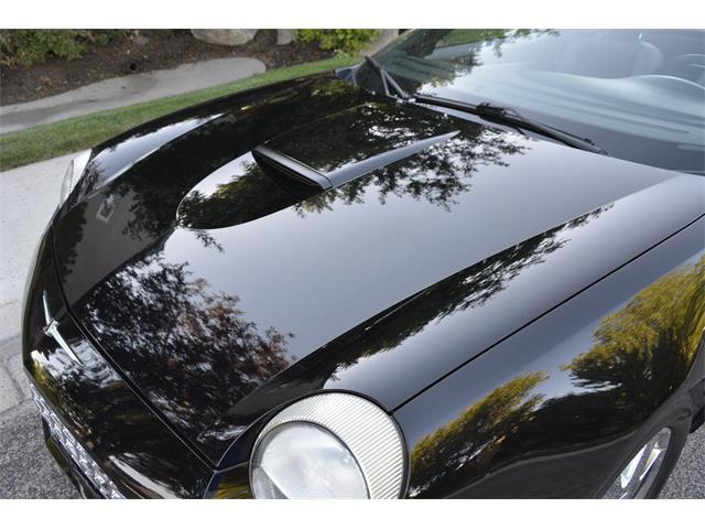 2003 Ford Thunderbird | 889028