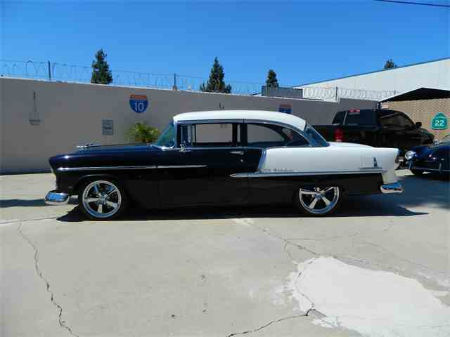 1955 Chevrolet Bel Air | 889030