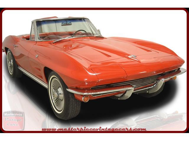 1964 Chevrolet Corvette | 889036