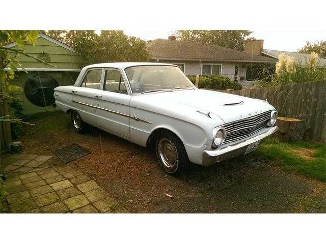 1963 Ford Falcon | 889038
