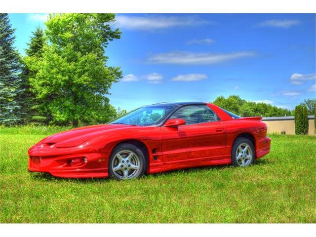 1999 Pontiac Firebird | 880904