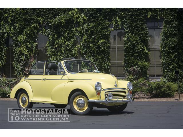 1967 Morris Minor | 889043