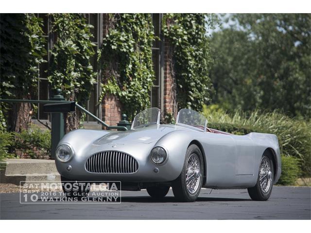 1952 Cisitalia Custom | 889046