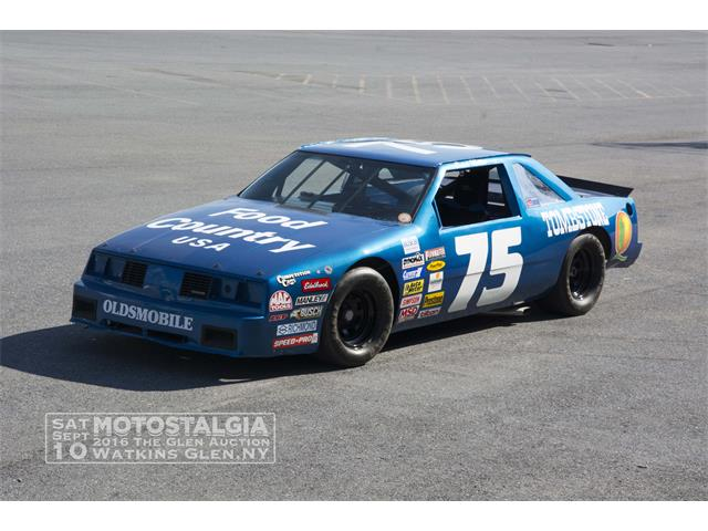 1988 Oldsmobile Race Car | 889050