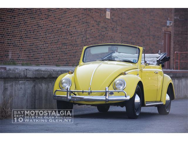 1965 Volkswagen Beetle | 889051