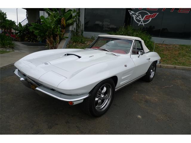 1964 Chevrolet Corvette | 889055