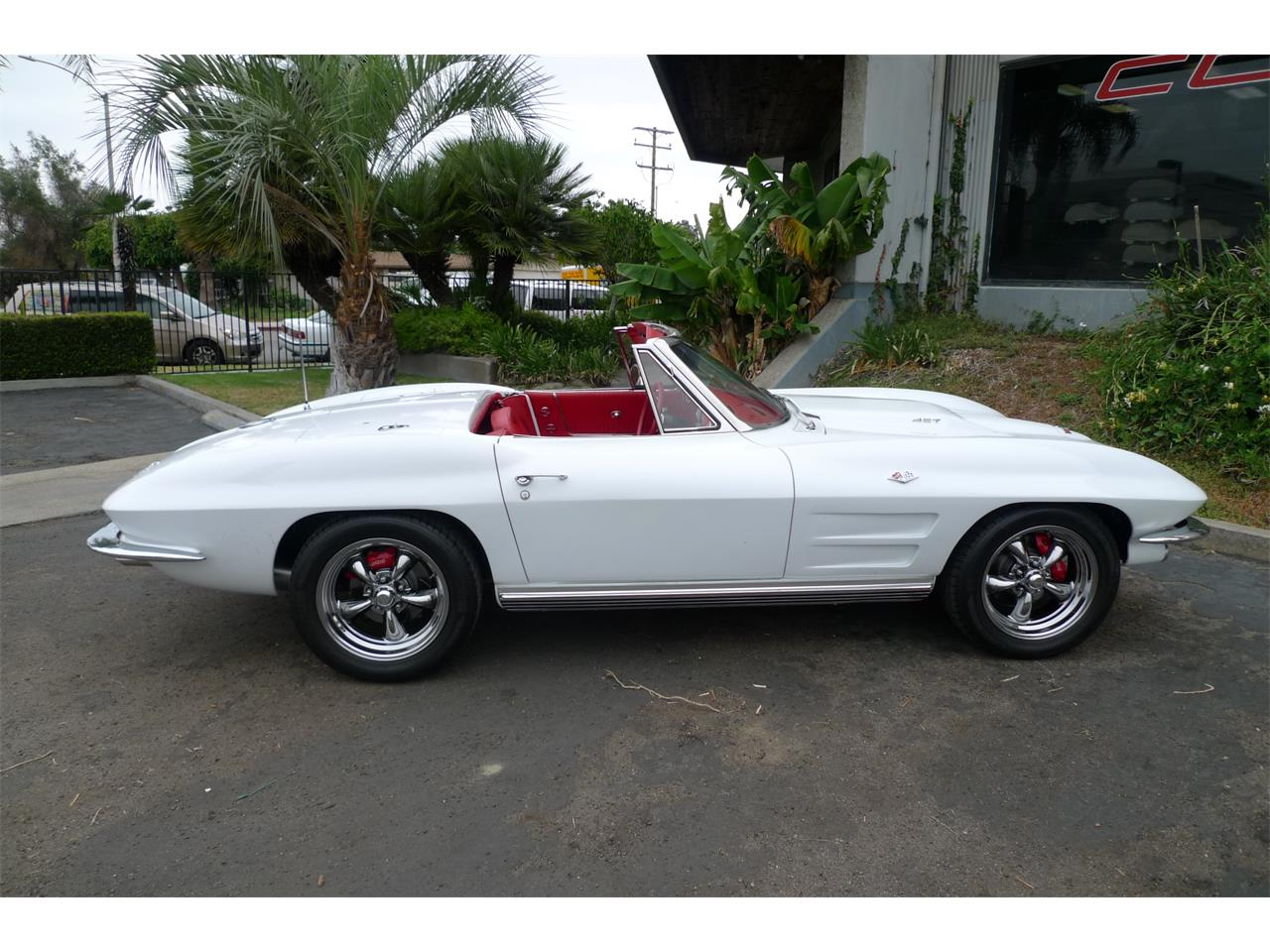 for sale 1964 chevrolet corvette in anaheim california. Cars Review. Best American Auto & Cars Review