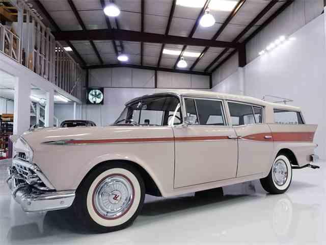 1959 AMC Rambler | 889065