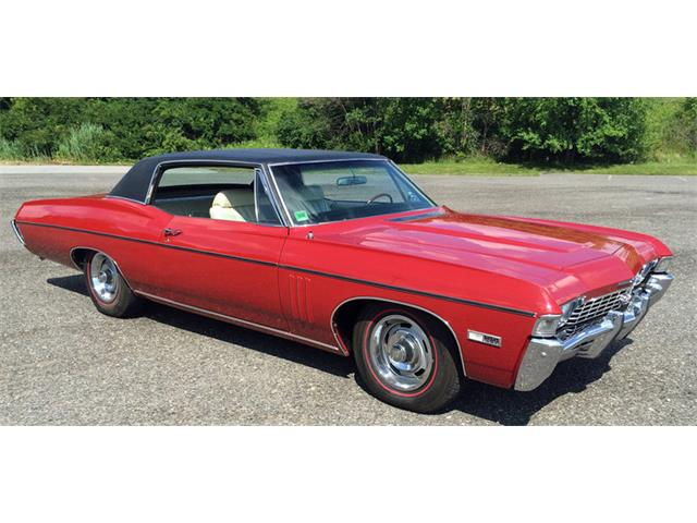 1968 Chevrolet Impala SS | 889066