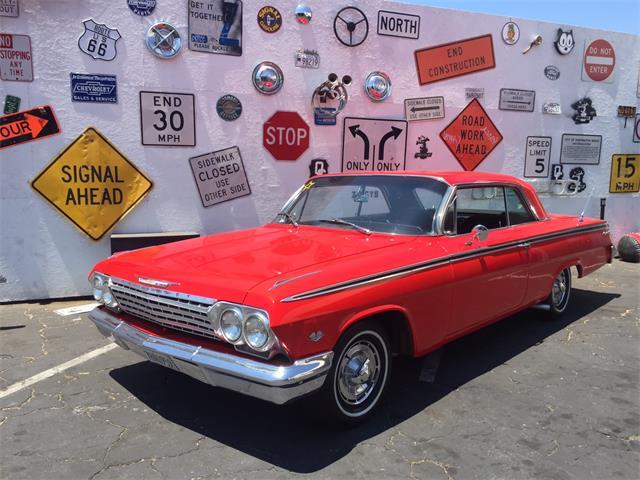 1962 Chevrolet Impala | 889069
