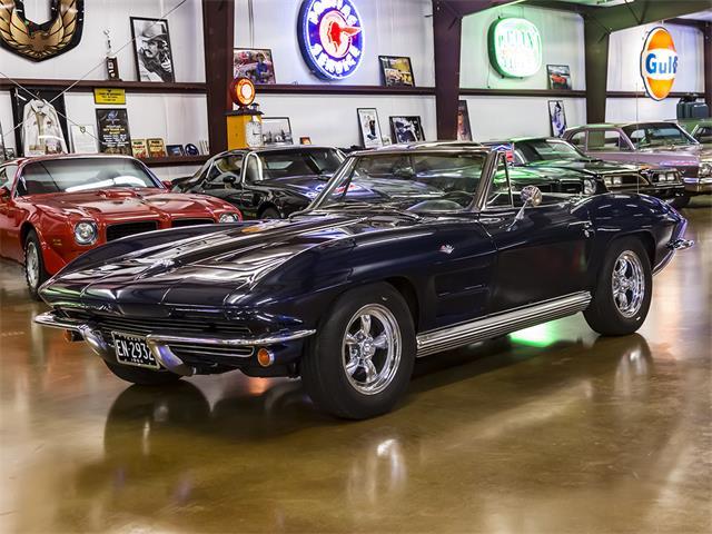 1964 Chevrolet Corvette | 889083