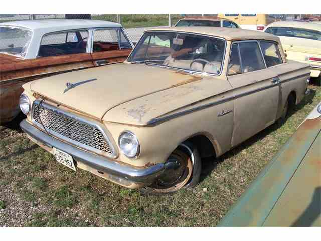 Picture of '61 Rambler American Super - J20Y