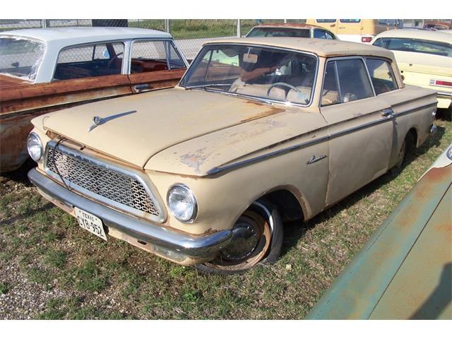 1961 AMC Rambler American Super | 889090