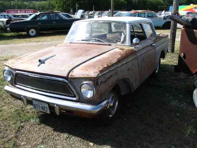 1963 AMC Rambler | 889091