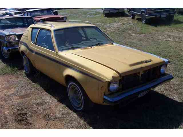 Picture of '73 Gremlin - J210
