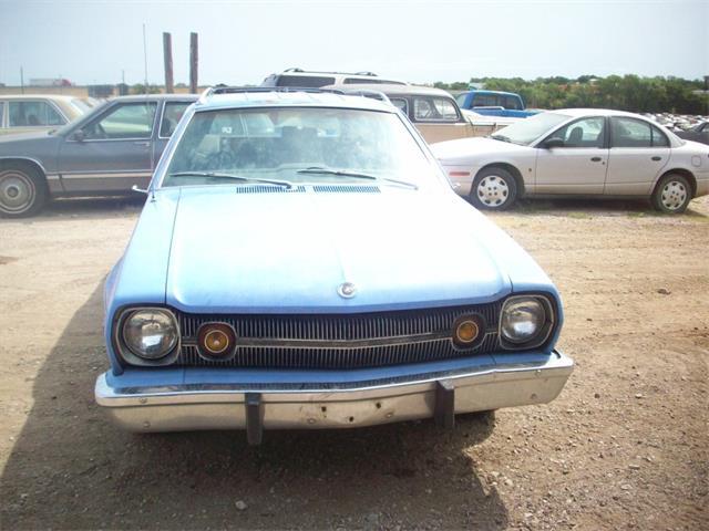 1973 AMC Hornet Sportabout Wagon | 889093