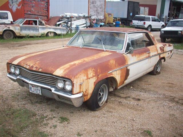 1965 Buick Skylark | 889097