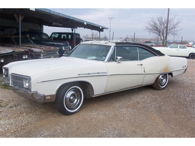 1968 Buick LeSabre | 889098