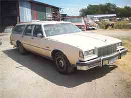 Picture of '87 Electra - $2,495.00 Offered by CTC's Auto Ranch Inc - J218
