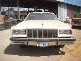 Picture of 1987 Buick Electra - $2,495.00 - J218