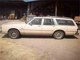Picture of '87 Buick Electra located in Denton Texas - $2,495.00 Offered by CTC's Auto Ranch Inc - J218