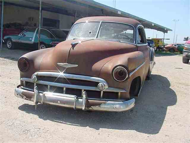 1949 Chevrolet Coupe | 889103