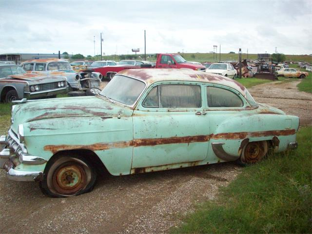 1954 Chevrolet 210 | 889105