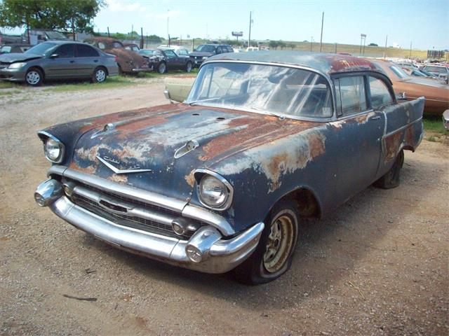 1957 Chevrolet 150 | 889106