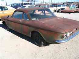 1962 Chevrolet Corvair for Sale - CC-889112