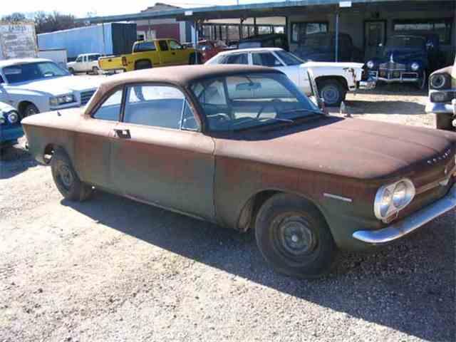 1962 Chevrolet Corvair | 889112