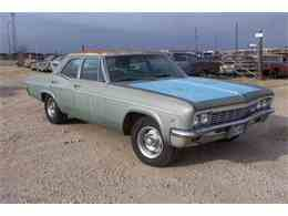 1966 Chevrolet Bel Air for Sale - CC-889113