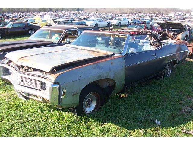 1969 Chevrolet Impala | 889115