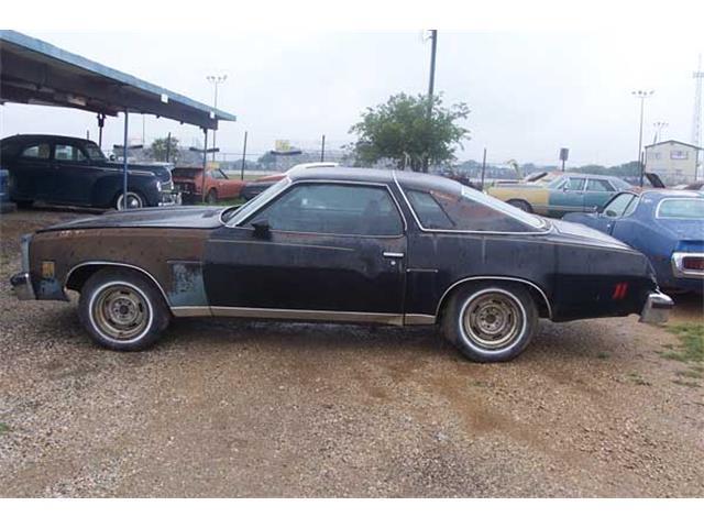 1977 Chevrolet Chevelle Malibu | 889117