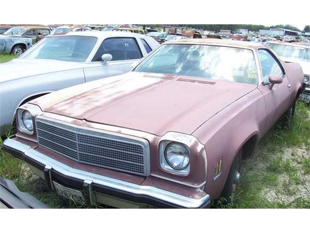 1974 Chevrolet El Camino | 889120