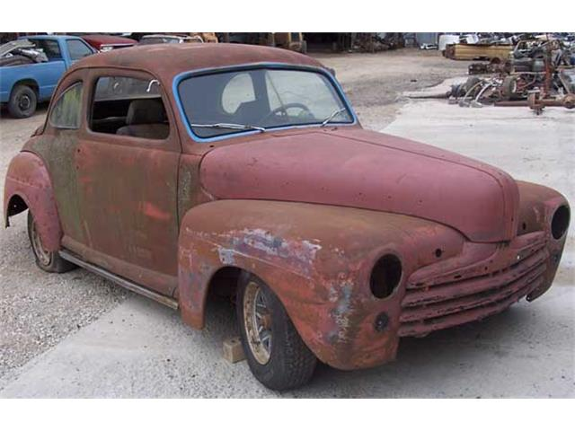 1946 Ford Coupe | 889121