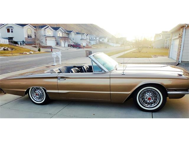 1966 Ford Thunderbird | 889127