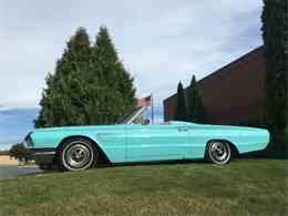 1965 Ford Thunderbird for Sale - CC-889128
