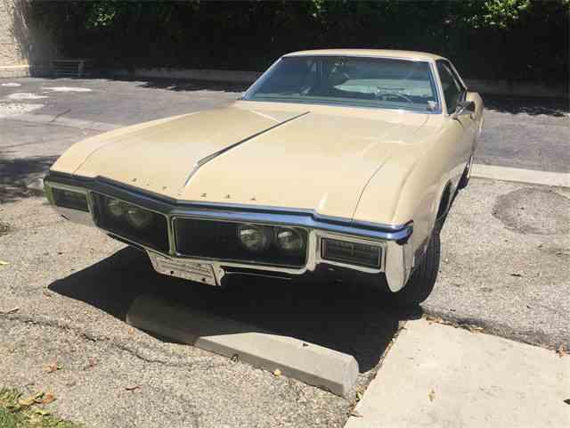 1968 Buick Riviera | 889129