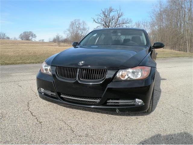 2008 BMW 328i | 880913