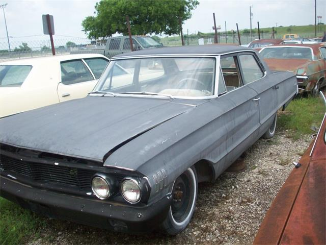 1964 Ford Galaxie | 889133